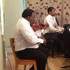 Haitian Violinist Romel Joseph died at the age of 56