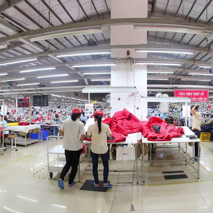 Hansae to build apparel factory in Haiti