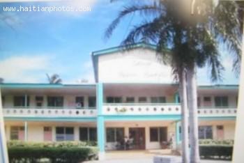 Ecole Regina Asumpta Of Cap-Haitian