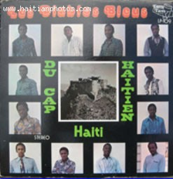 Diables Bleus Of Cap-Haitian