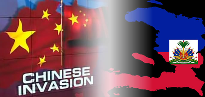 Chinese entrepreneurs and the opportunities offered by Haiti