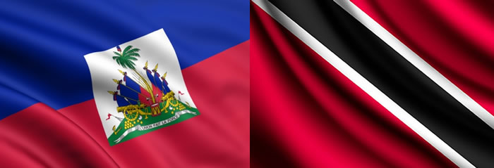 Trinidad contributes 1 million US dollars to Haiti Election