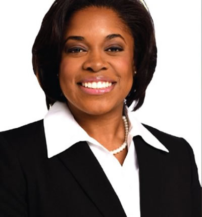 Dweynie Esther Paul, elected as New York State civil court judge