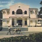 Cap-Haitian Prefecture In The City Of Cap-Haitian