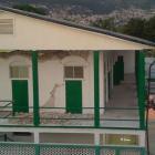 Hospital Universite D'Etat D'Haiti