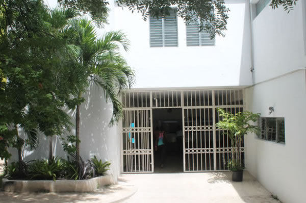 Hospital de la Communauté Haïtienne, Pétion-ville