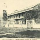 Hospital Asile Français, Port-au-Prince, Haiti