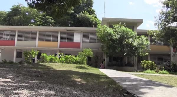 hospital canape vert port au prince haiti