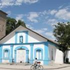 L' Eglise Immacule De Hinche