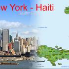 Haitians living in New York City