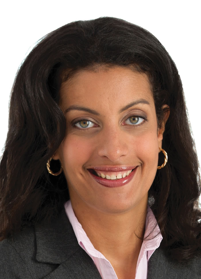Dominique Anglade Canadian elected to National Assembly of Quebec