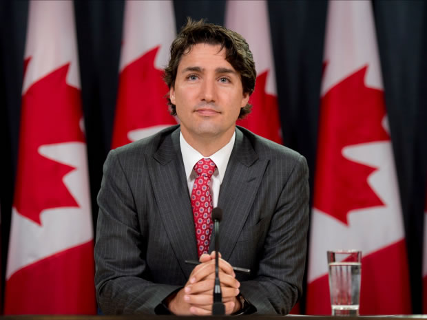 Justin Trudeau of Canada restores moratorium for Haitians immigrants