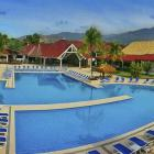 Beautiful Royal Decameron in Haiti