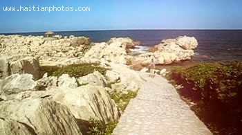 View Of Labadee
