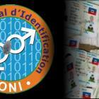 Pwogram Idantifikasyon nesans lanse pa ONI
