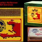Les Allumettes Haitiennes LAHSA Gonaives