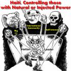 Haiti, Controlling those with Natural or Injected Power