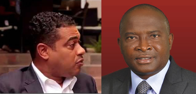 Cholzer Chancy became presidency of the Chamber of deputies over Jerry Tardieu