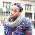 Meet Haitian Comedian, Se Joe
