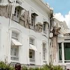 Palais National In Port-au-Prince