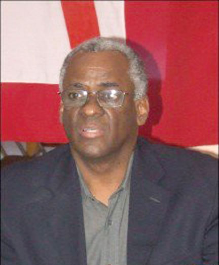 Edgard Leblanc Fils, former coordinator of the OPL