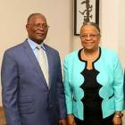 Mirlande Manigat possible Prime minister to Jocelerme Privert