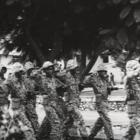 Corp des Leopard In Haiti, Haiti Military
