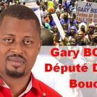 Deputy of Delmas, Gary Bodeau