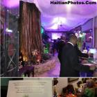 New Haitian gathering place in Santo Domingo, Maison Kreyol