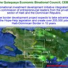 Quisqueya Economic Binational