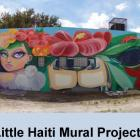 Little Haiti Mural 2015 - Art Basel Week