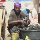 Haiti Charcoal Contributes To The Degradation Of The Environment
