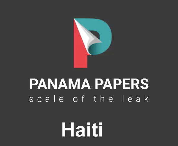 Panama Papers and the Haitian Connection