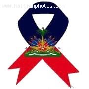 Haitian Flag Band