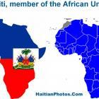Haiti member African Union