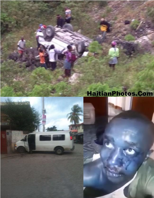 Four commandos suspected in Commissariat attack found dead in accident