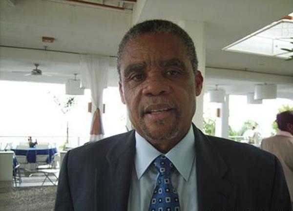 Haiti's Prime Minister Designed, Ericq Pierre