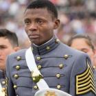 Haitian-born graduating from West Point Military Academy