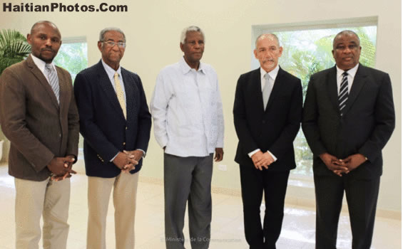 Haiti Verification Commission