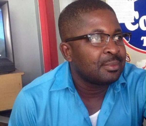 Jean Marie Liphete, shot dead in Petion-Ville