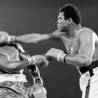 Muhammad Ali, dead at 74