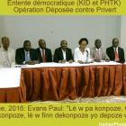 Entente democratique KID PHTK