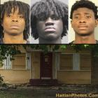 Eight Haitian teens arrested for raping 16 year old girl in Fort Lauderdale