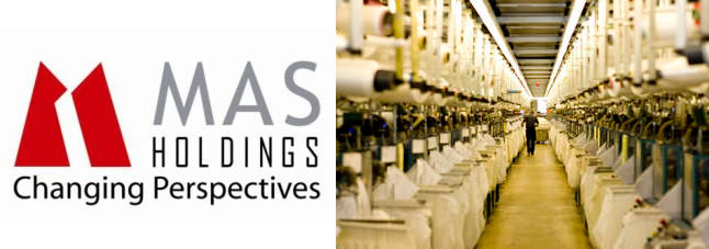 Mas Holdings of Sri Lanka coming to Haiti