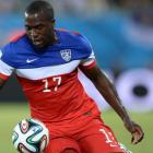 Jozy Altidore and the Copa America Matches