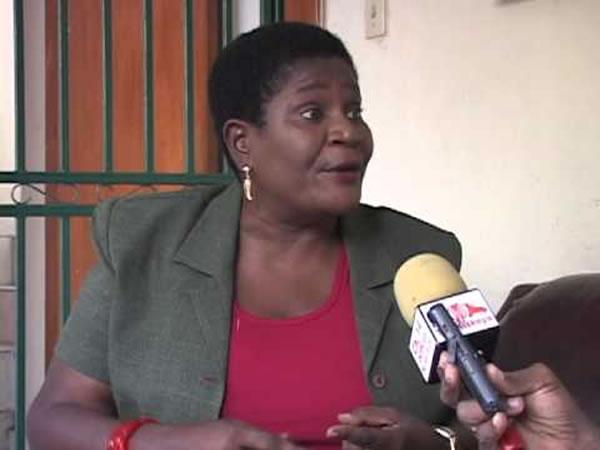 Marie Margareth Fortuné