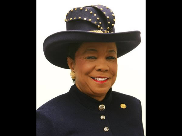 Congresswoman Frederica S. Wilson, Florida's 24th Congressional District