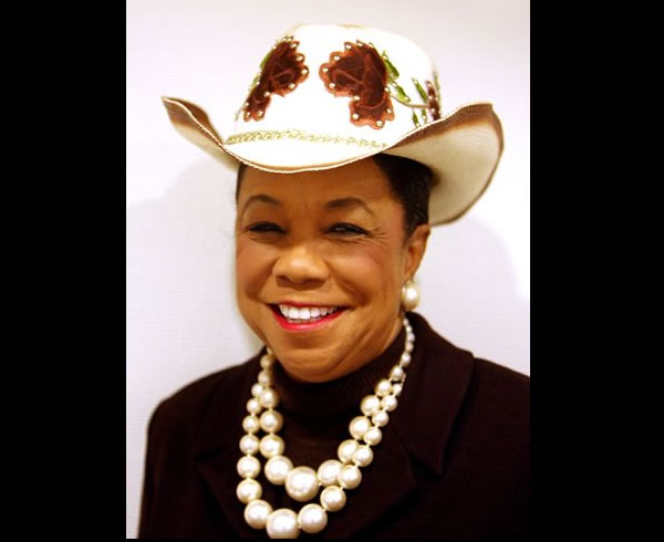 Congresswoman of Florida, Frederica S. Wilson