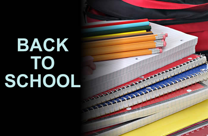 How to buy the best Back to School supplies for less money