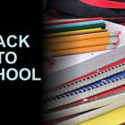 buy best Back School supplies
